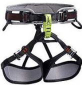 Petzl Rock Climbing Harnesses